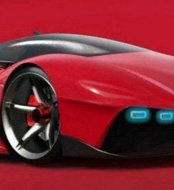 Ferrari представит свой электромобиль в2025 году