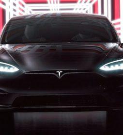 Tesla представила самую быструю Model S в мире